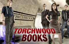 Torchwood Books