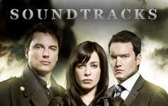 Torchwood Soundtracks